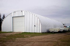 RV Storage In Calgary