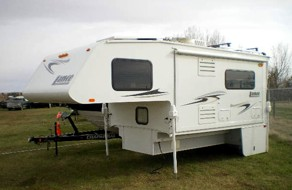 Storage RV Strathmore
