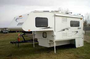 Strathmore RV Storage
