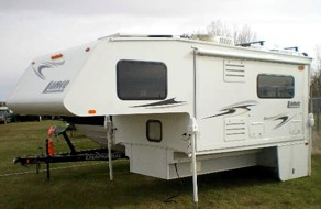 Strathmore Storage RV